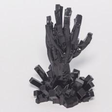 Reach // VR Sculpt