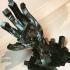 Reach // VR Sculpt print image