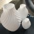 Chromatic Vase print image