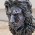 Game of Thrones - Jon Snow Bust print image