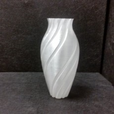 Picture of print of Spin Vase 3