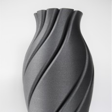 Picture of print of Spin Vase 3 This print has been uploaded by sophie burgunter