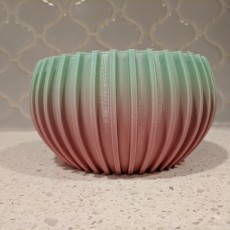 Picture of print of Bulb Vases
