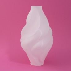 Soft Serve Vase
