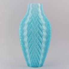 Chromatic Quantum Vase