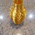 Chromatic Quantum Vase print image