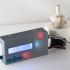 Shapespeare's Infinite Resolution 3D Scanner - Printed Parts and Software Remix image