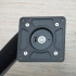 75mm to 100mm Vesa Monitor Plate Adapter primary image