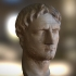 Portrait of the Emperor Gallien image