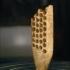 Bone toothbrush image