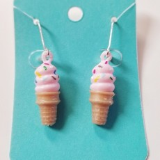Picture of print of Soft Serve Charms