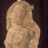 Mold for female figurine image