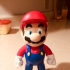 Super Mario World print image