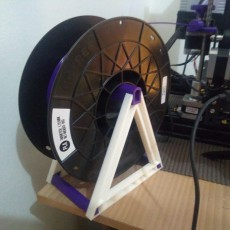 Picture of print of A Sturdy Simple Spool Holder