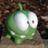 Cut the Rope: Om Nom and his friends. image