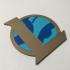 League of Legends Logo Coaster image