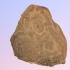 Terracotta Figurine Fragment image