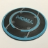 Tron Legacy Disk Coaster image