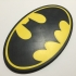 Larger Batman Emblem image
