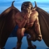 Goliath from Gargoyles image