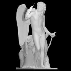 Cupid triumphant