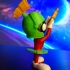 Marvin the Martian from Looney Tunes image