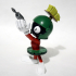 Marvin the Martian from Looney Tunes print image