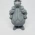 Baloo from Disney Talespin print image