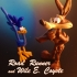 Road Runner and Wile E. Coyote from Looney Tunes primary image
