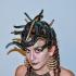 Medusa Headdress image