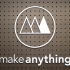 Make Anything Pegboard Logo image