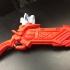 Overwatch - Reaper - Halloween Gun image