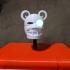 Twilight Zone Mystic Seer - Thermal Printer Upgrade! image