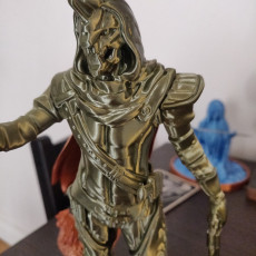 Picture of print of Destiny 2 - Cayde 6 - 75mm Model Questa stampa è stata caricata da Alan Buchan