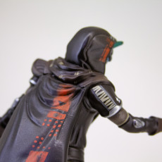 Picture of print of Destiny 2 - Cayde 6 - 75mm Model Questa stampa è stata caricata da Люба Назарова