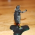 Destiny 2 - Cayde 6 - 75mm Model print image