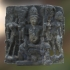 Sculpture at Ukhimath Temple image