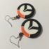 Overwatch Logo Earrings image