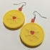Jammie Bikkie Earrings image