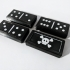 Custom Pro Domino Set image