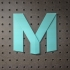 MyMiniFactory Pegboard Logo primary image