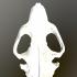 3001 Beaver Skull image