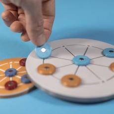 Rota // Roman Board Game
