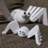 Cute Spiders - now dual-extrusion compatible! image