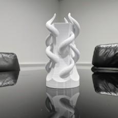 Tendril Vase