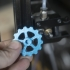 Manual Filament Feeder Extruder Gear Knob Mod for CR-10 and other Bowden 3D Printers image