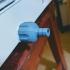 Portable AC drain hose adaptor (Mistral MA10KR/D) image