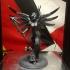 Overwatch - Mercy Full Figure - 30 cm tall print image