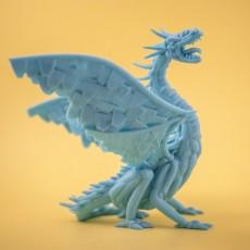Dragon // VR Sculpt