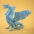 Dragon // VR Sculpt image